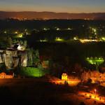 Foto httpphoto-pazdera.comnejnovejsinocni-kamenny-hrad-sloup-186.html