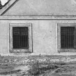 Letohrádek, stav před r.1989
