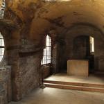 Kostel - presbytář
