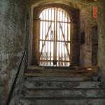 5) Malá brána ambitu