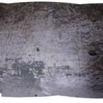 6) Panorama stěny - spodní pás
