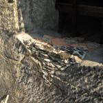 Oprava okenního parapetu