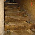 schody pod pokladnou 1