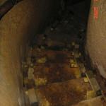 schody pod pokladnou 3