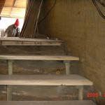 schody pod pokladnou 4