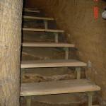 schody pod pokladnou 5