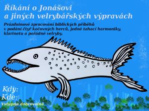 Říkání o Jonášovi (Kočovné divadlo)