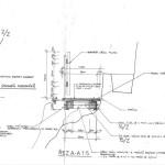 Mostek na spodním ochozu (2)
