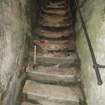 Odstraňování nevhodných betonových výplní