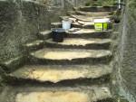 Odstranění nevhodných betonových plomb
